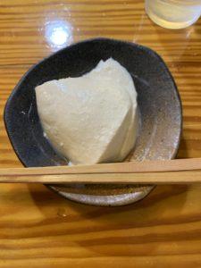 五福星豆腐